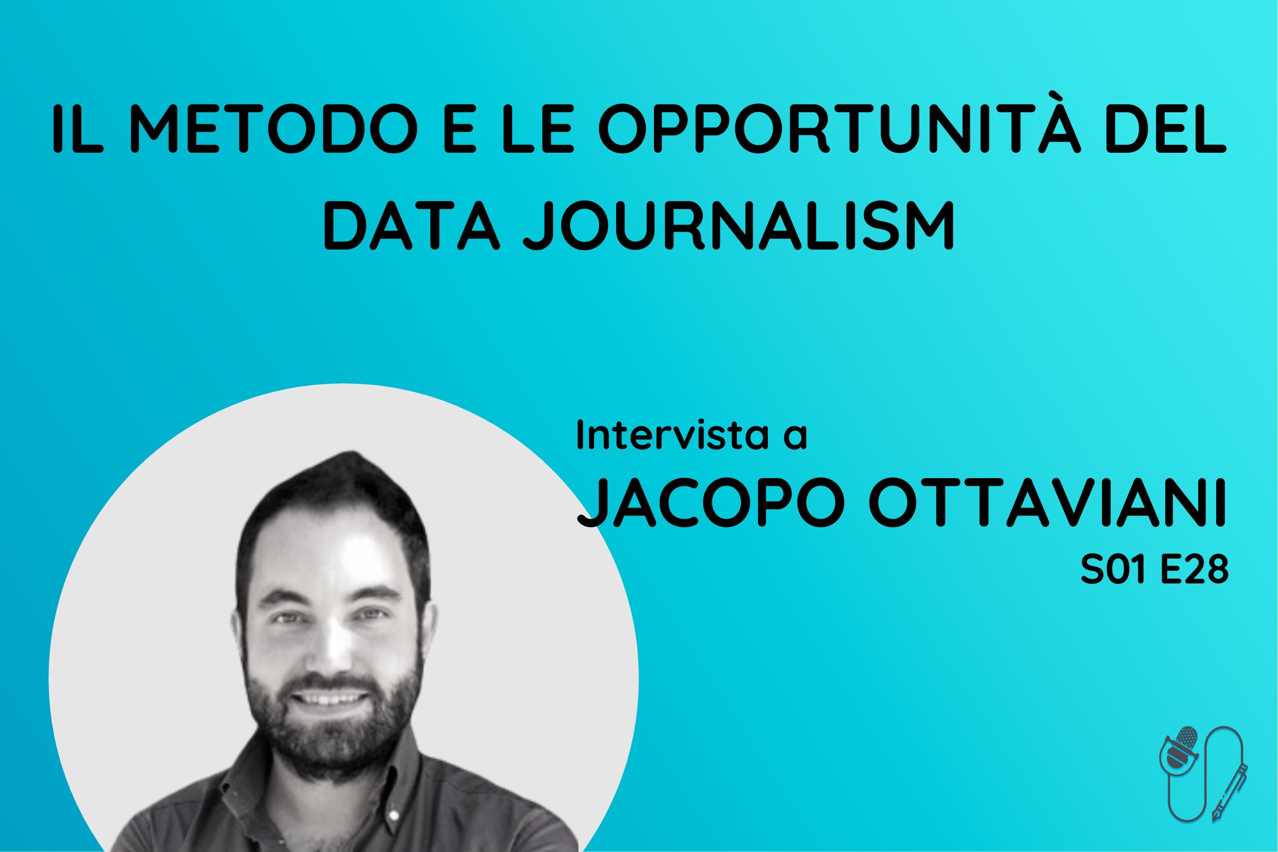 Jacopo Ottaviani