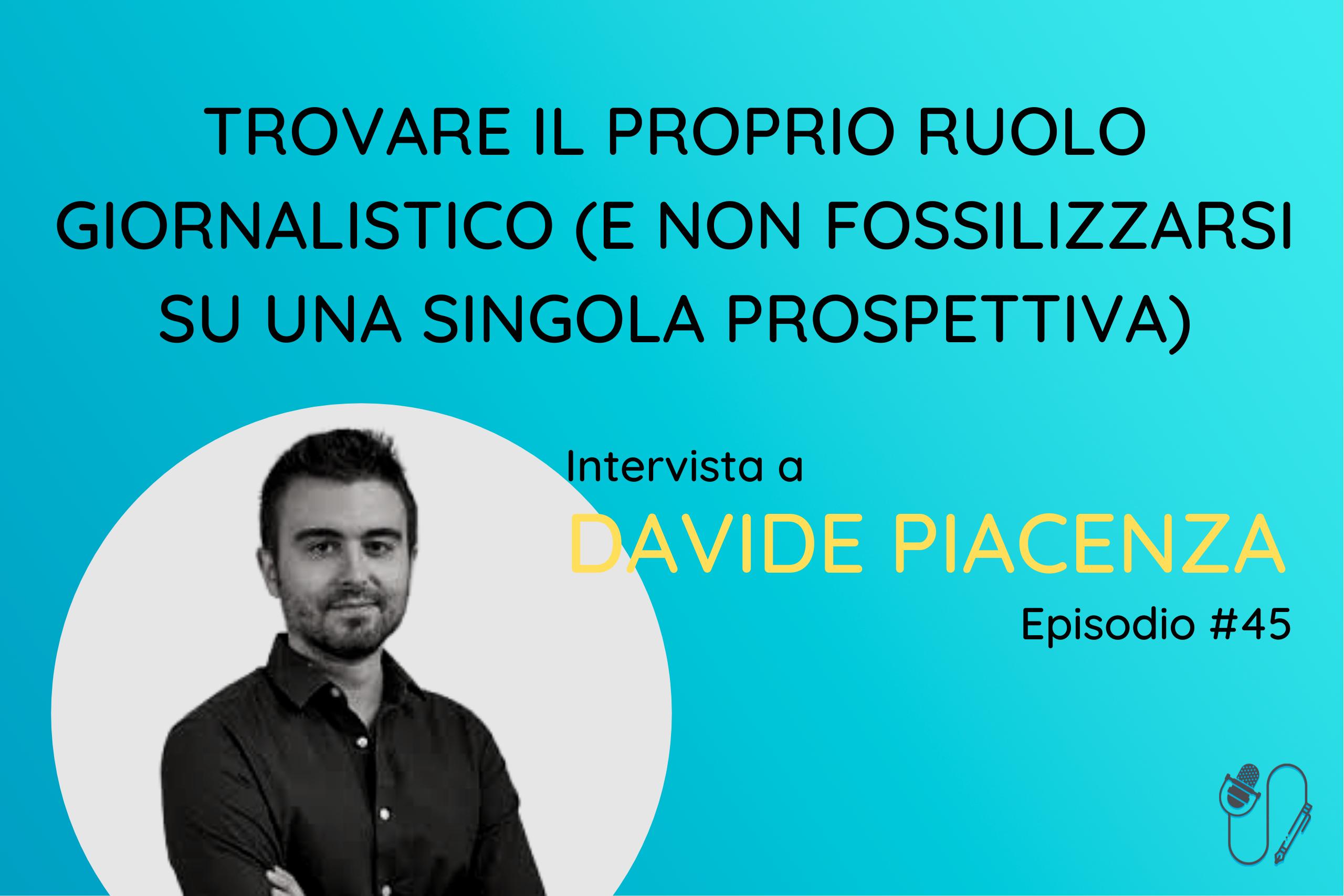Davide Piacenza