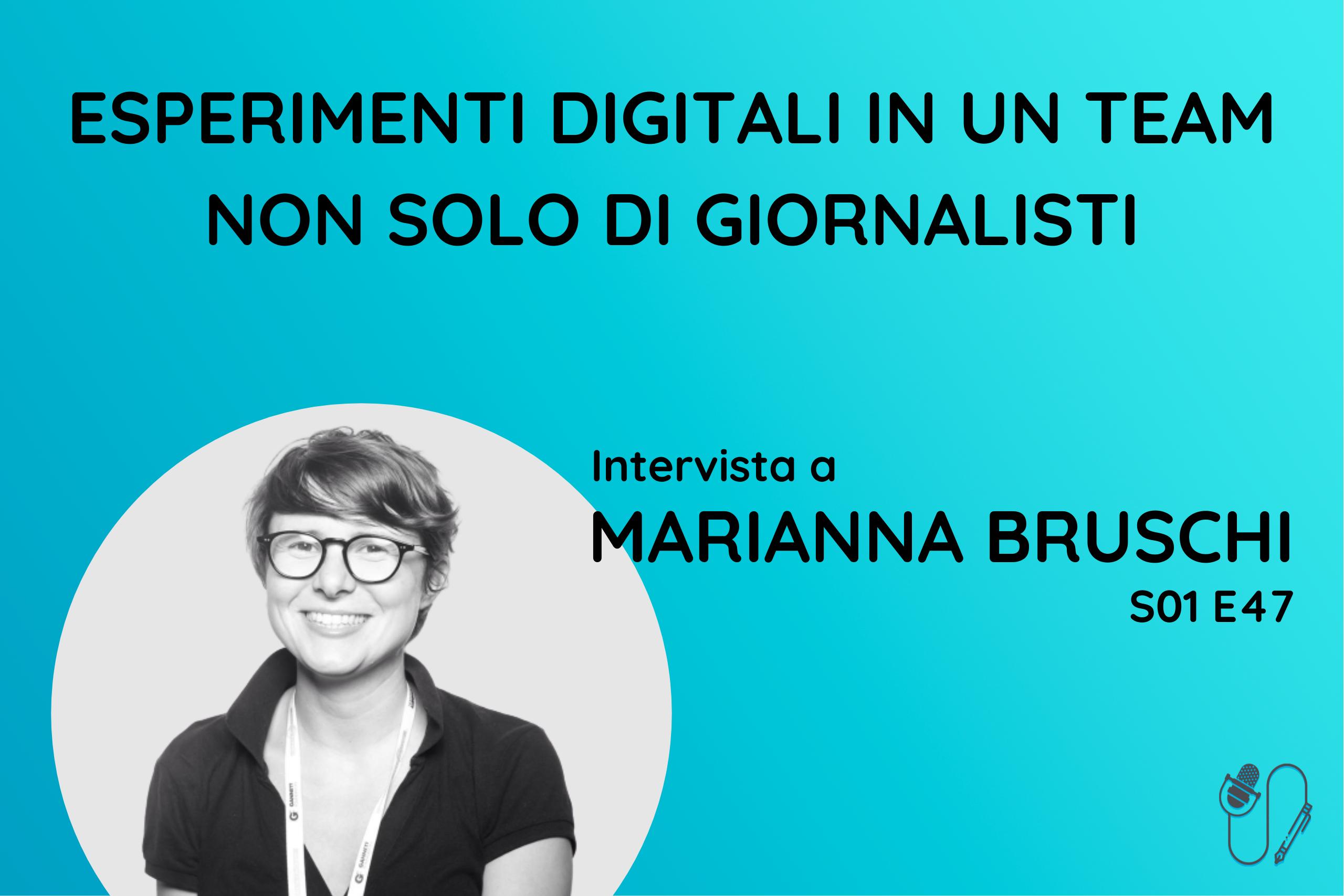 Marianna Bruschi