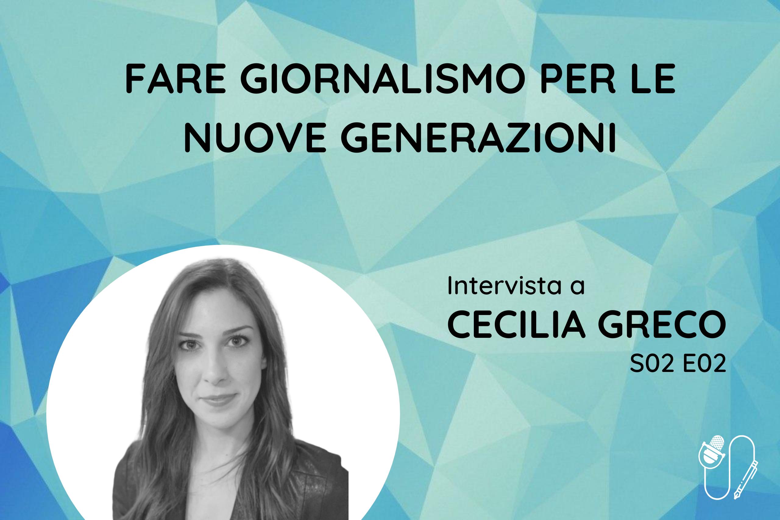 Cecilia Greco