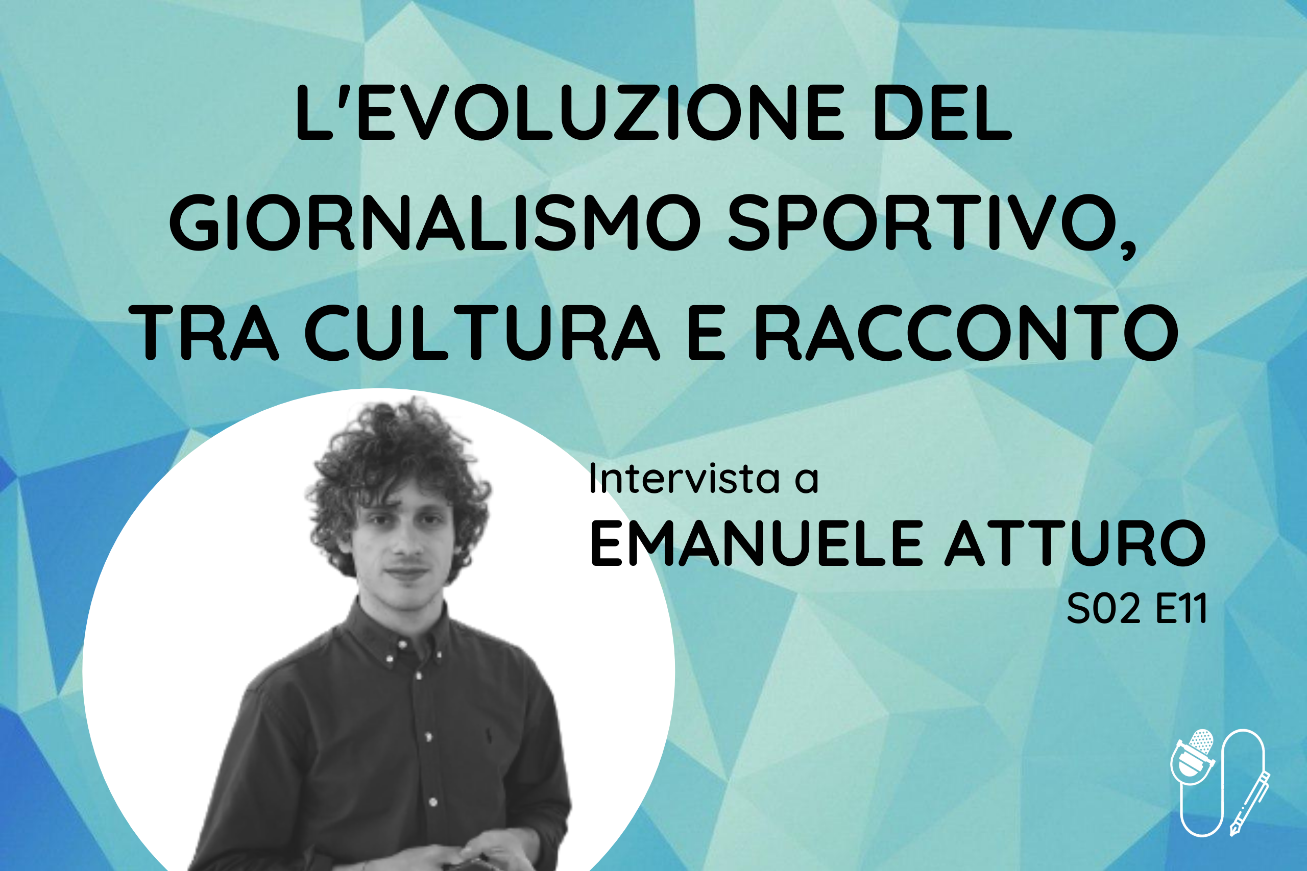 Emanuele Atturo