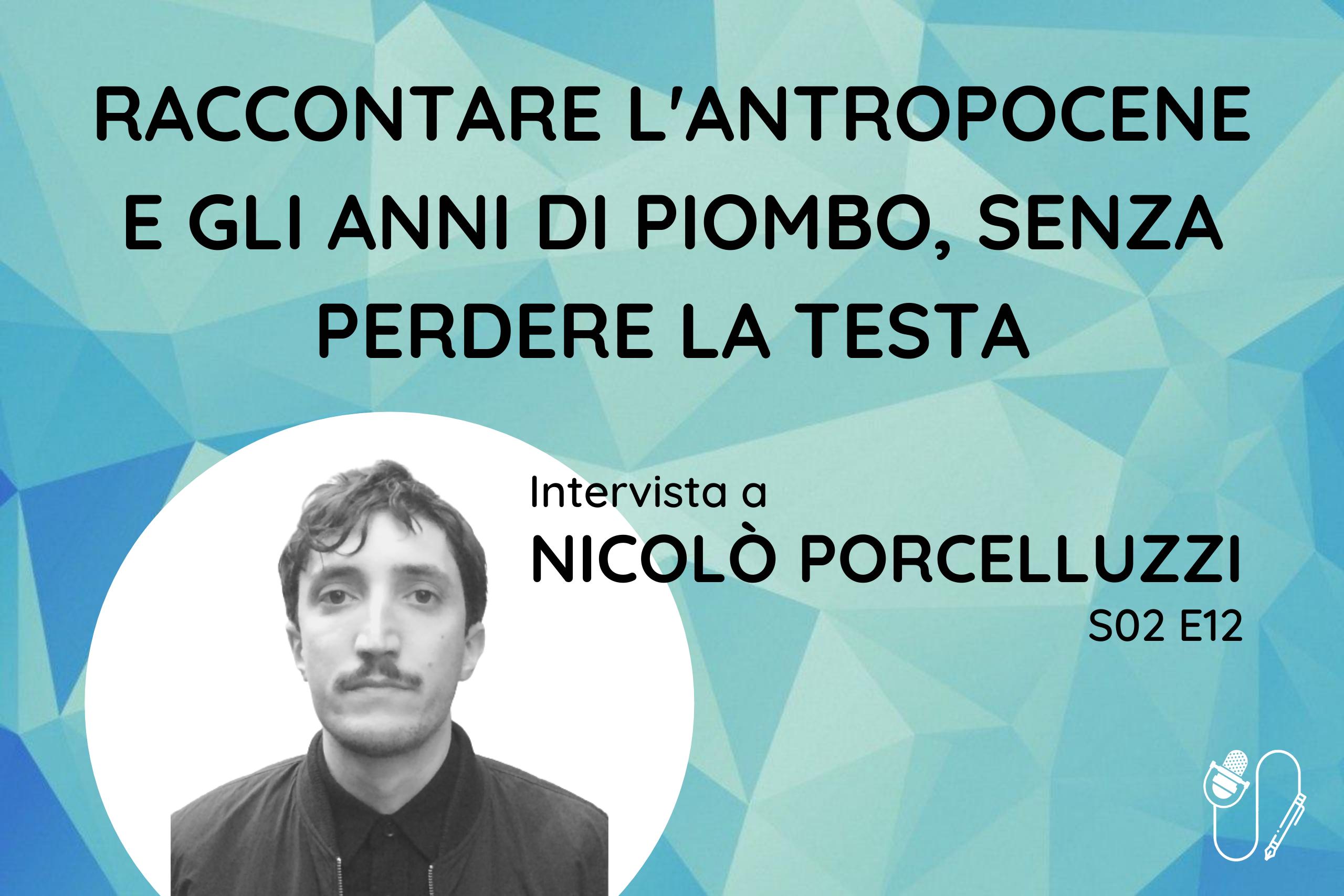 Nicolò Porcelluzzi