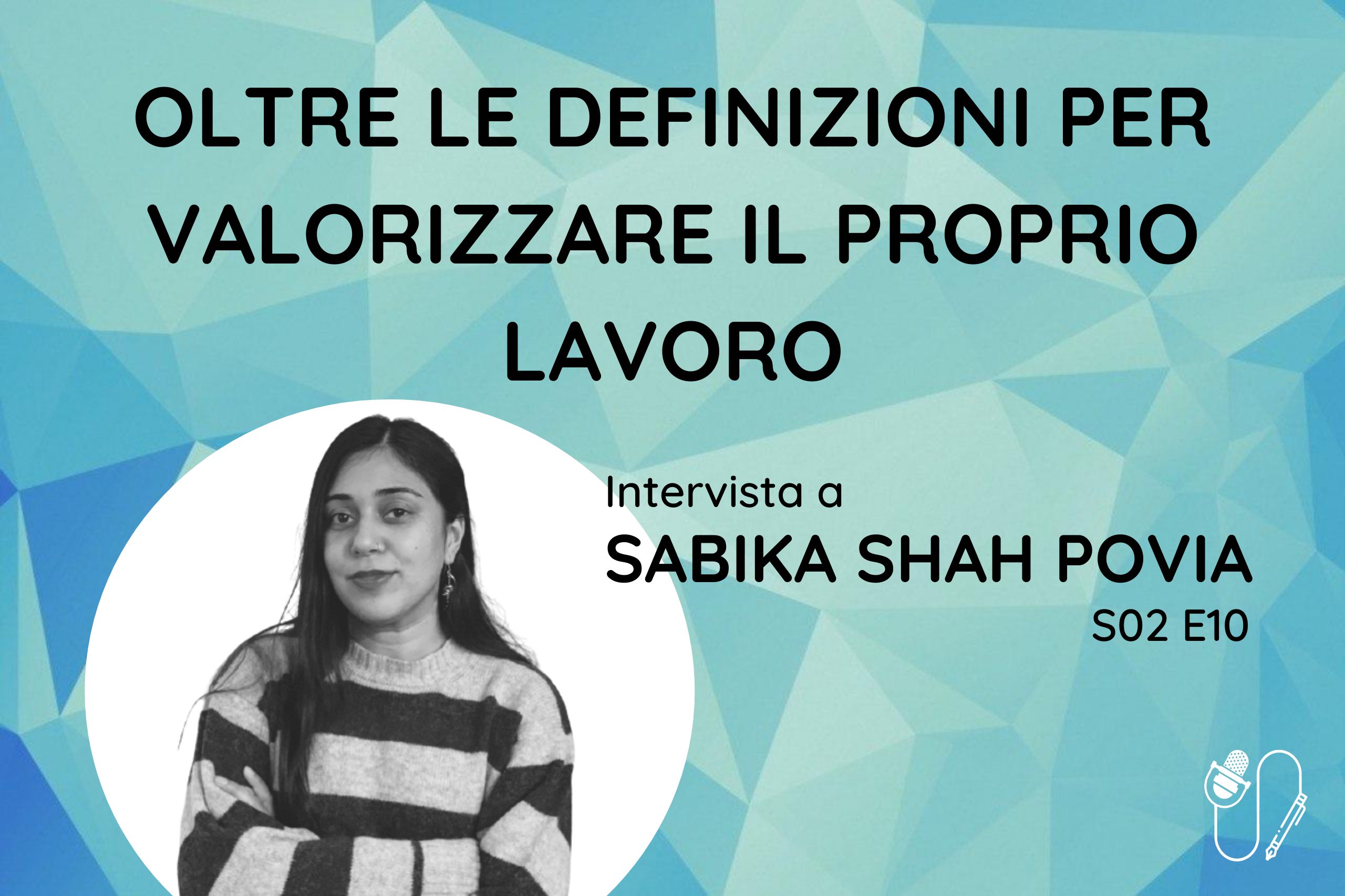 Sabika Shah Povia